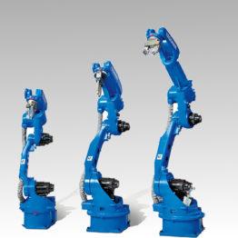 3 robot