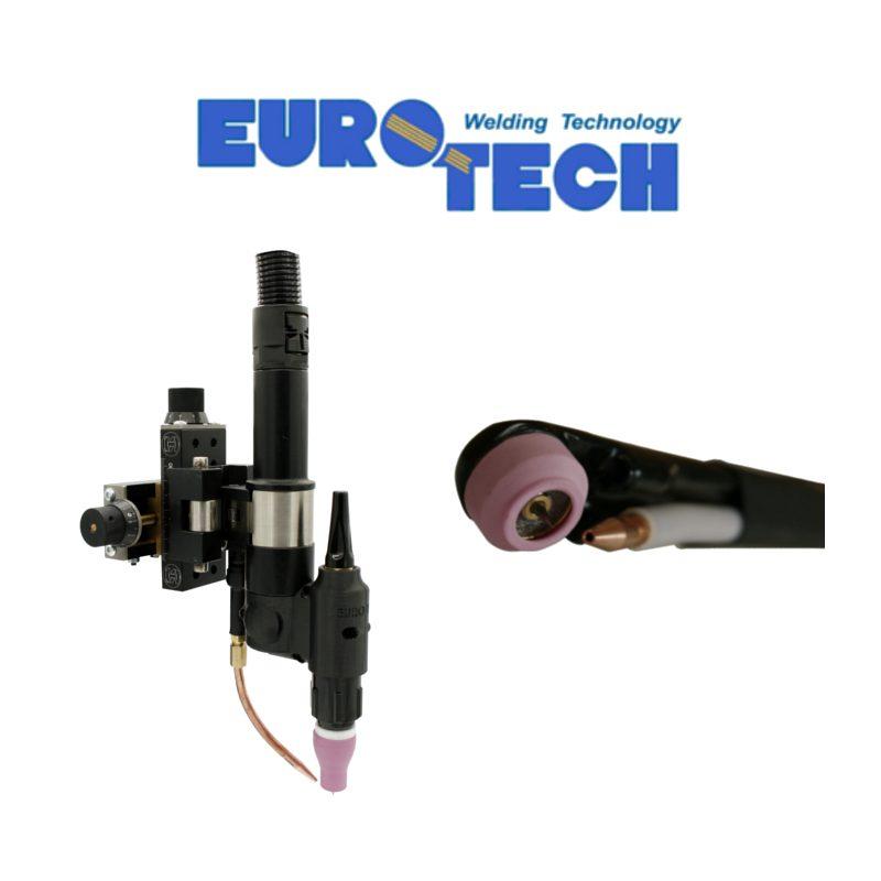 TORCE TIG AUTOMAZIONE E CLADDING - EUROTECH