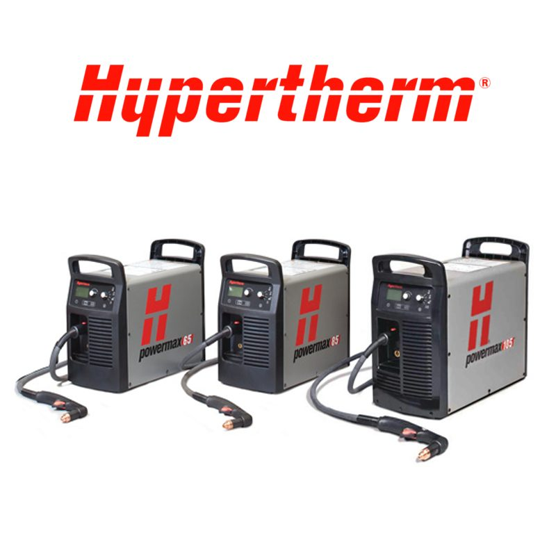 Hypertherm plasma cutting systems
