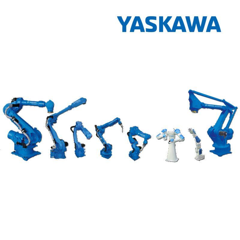 Robot antropomorfi YASKAWA