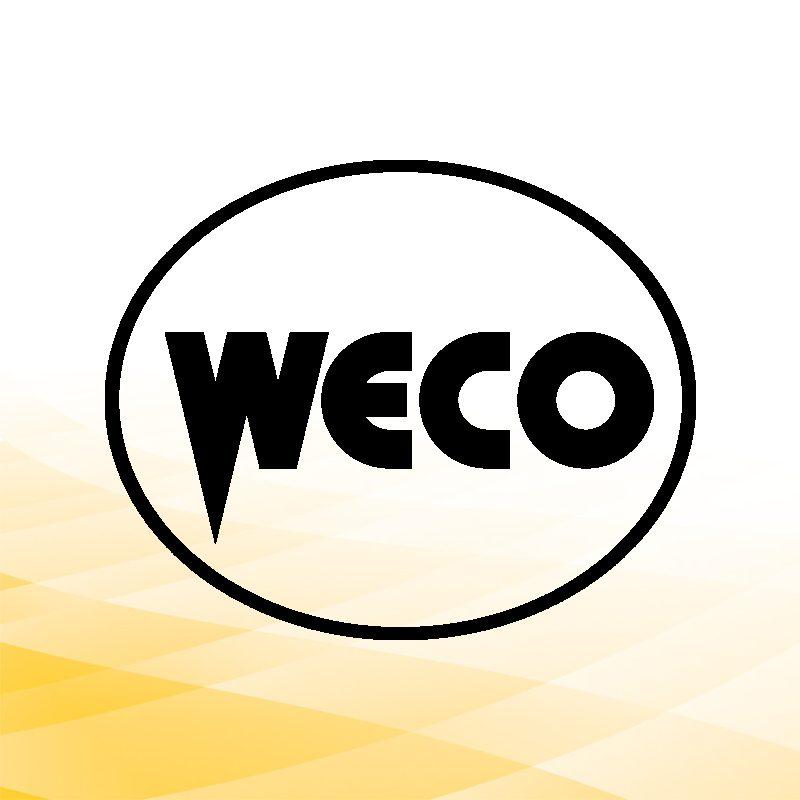 Saldatrici WECO