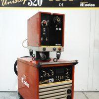 Selco Unistep 320